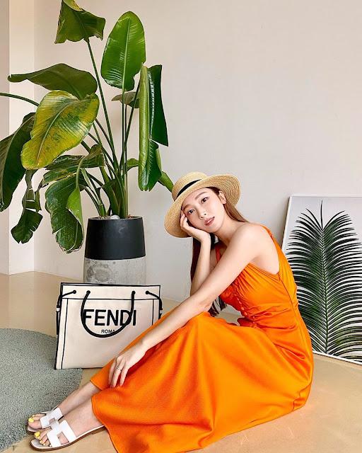 Jessica Jung Summer