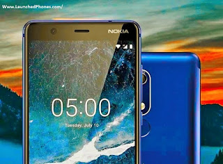 is the principal highlight of this article afterward the launch of Nokia  Nokia 2.1 2018 vs Nokia ii 2017, which is better?