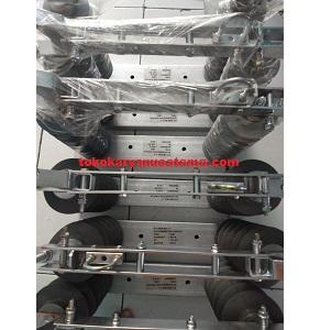 Jual Disconection Switch Bahan Polymer 150KV dan 50KV di Jakarta