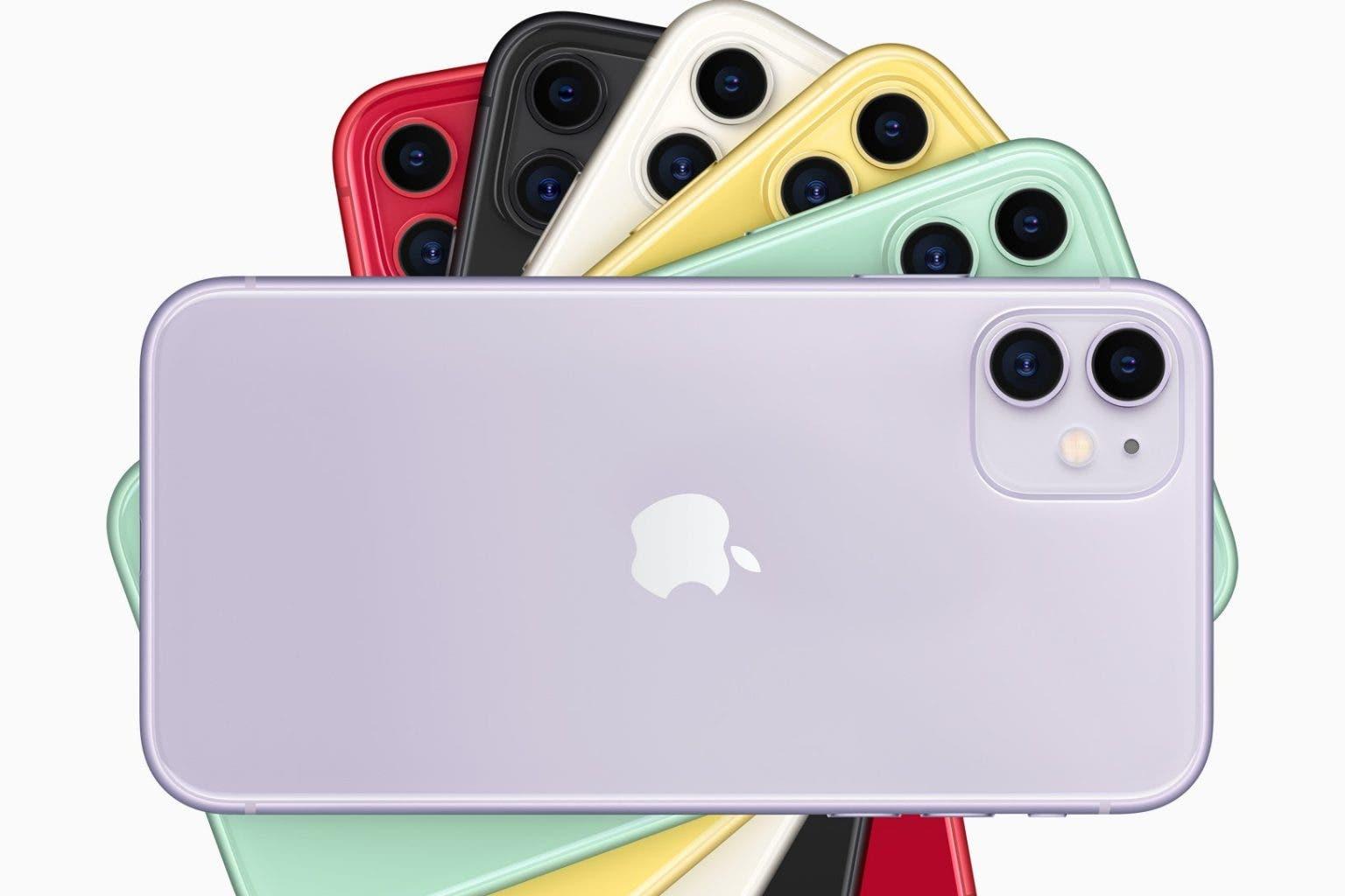 سلسلة iPhone أكثر اتساعًا هذا العام مع تقديم ما لا يقل عن أربعة طرازات من iPhone 12