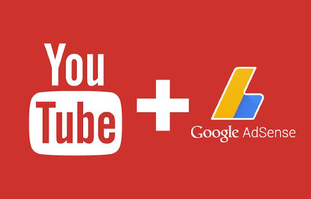 Cara Daftar Adsense Youtube 2018 Dengan Mudah