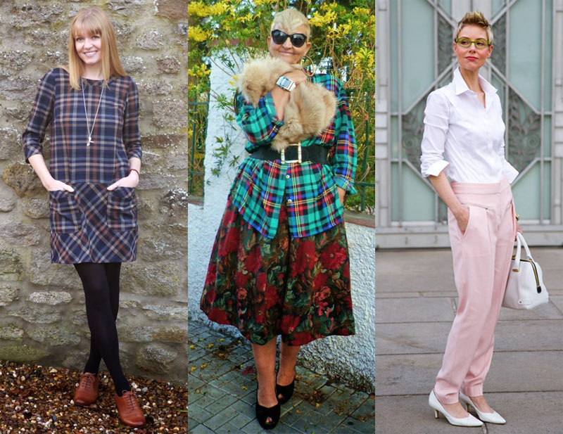 8 Over 40 Fashion Bloggers You Should Know