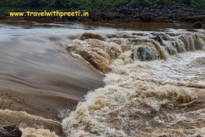 घुघरा झरना जबलपुर | Ghughra falls jabalpur | Ghughra ghat jabalpur
