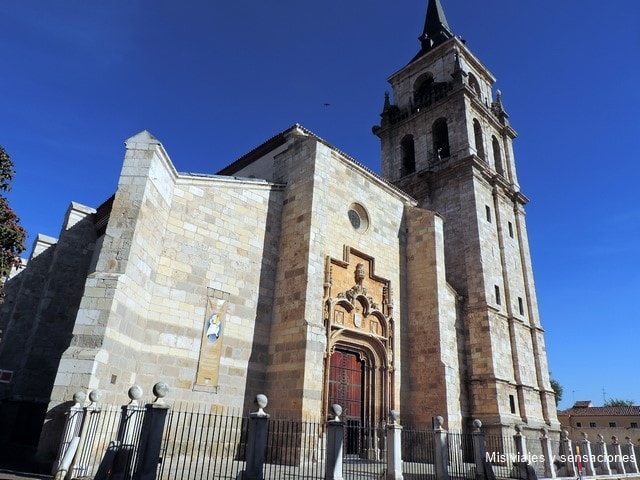 catedral, Alcala de Henares