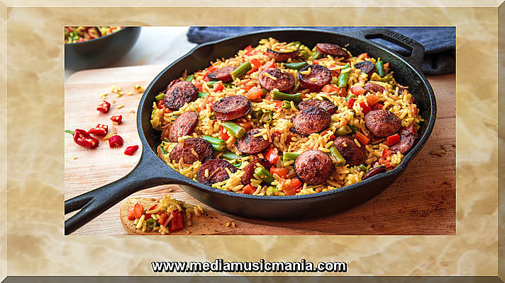 How to Make New Dishes to Use Meat on Eid Festival- Food Tips