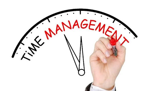 Teknik Manajemen Waktu yang Sukses