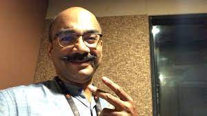 Big Boss Voice Over Artist and Family Man Actor Vijay Vikram Singh Biography in Hindi, Wife, Childs, Family
