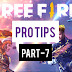 Garena Free Fire Pro Tips||Part-7