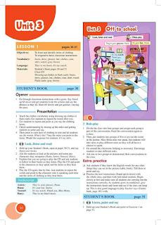 دليل معلم اللغة الانجليزية للصف الثاني الابتدائي منهج كونيكت 2 connect للعام الدراسي 2020