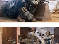 Download Game CIA Agent Shooting School Game v1.1 Apk Mod Unlimited Money Terbaru 2017