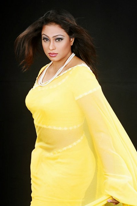 Sadika Parvin Popy Biography & Images 20