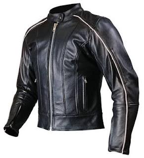 Gambar Jacket Kulit Pria Motor
