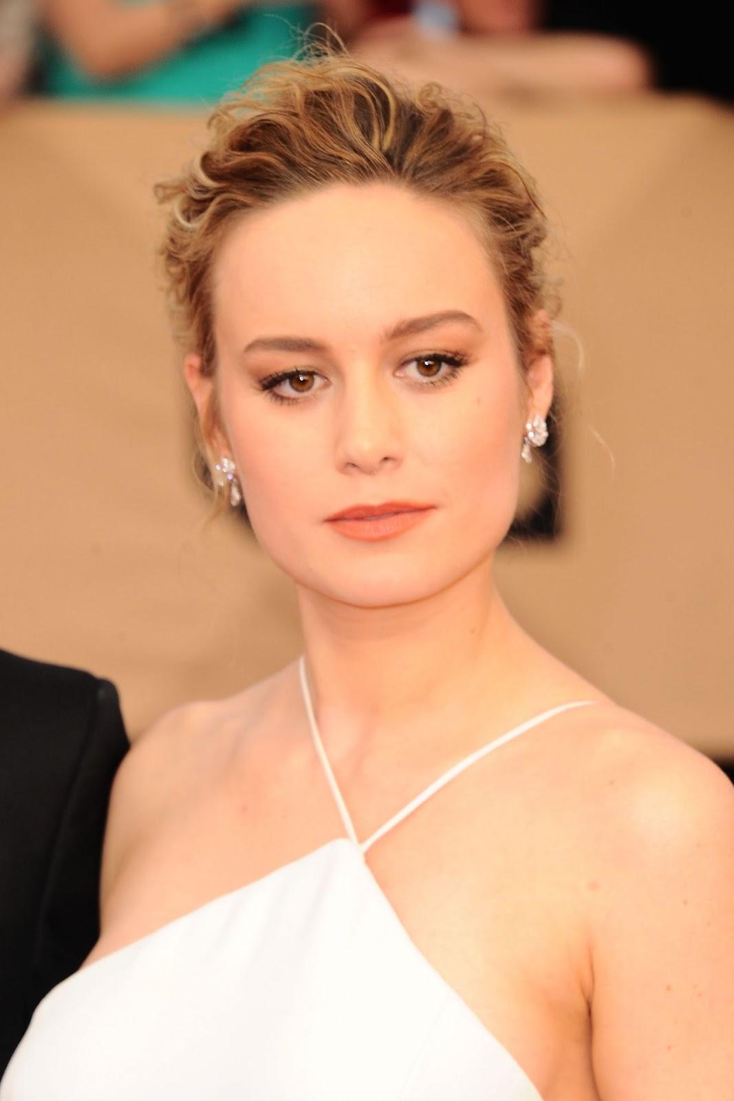 Brie Larson – SAG Awards in Los Angeles