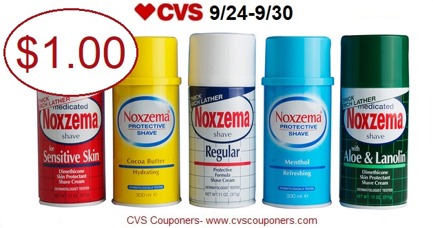 http://www.cvscouponers.com/2017/09/noxzema-shave-cream-only-100-at-cvs-924.html