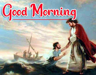 Latest Lord Jesus Good Morning Photo Wallpaper Pics Images Free HD Download for Facebook
