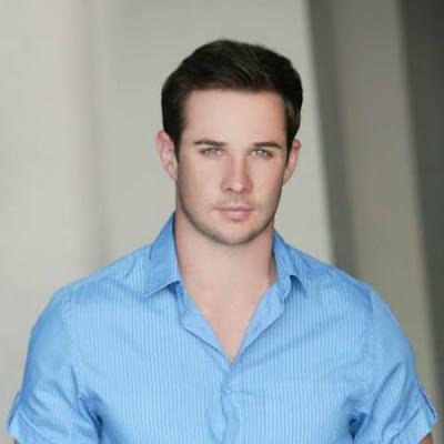 Ryan Merriman, American Actor