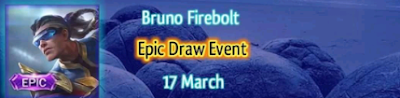 Bruno Firebolt