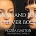 PreOrder Blitz - Anne and Louis: Forever Bound by Rozsa Gaston