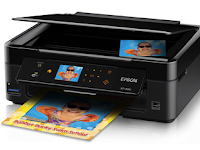 Epson XP-400 Driver Free Download