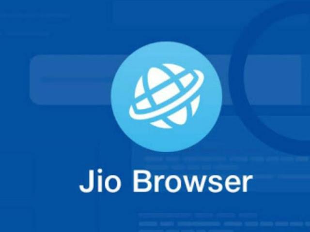Jio Browser आया एंड्रॉयड यूजर्स के लिए