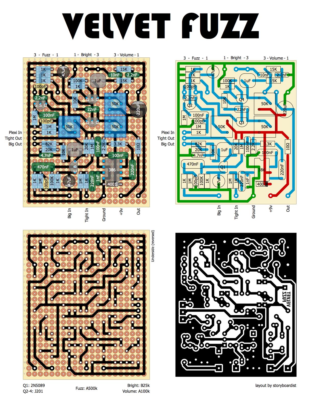 Wampler%2BVelvet%2BFuzz Wampler Velvet Fuzz Schematic on 11 amp schematic, ocd pedal schematic, standard fuzz schematic, weber schematic, bogner schematic, plexi amp schematic, soldano gto schematic, guitar compressor schematic, pete cornish schematic, lovepedal amp schematic,