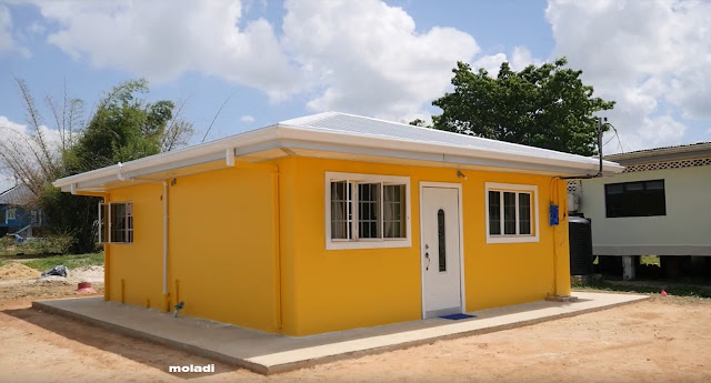 Low Cost Housing Construction