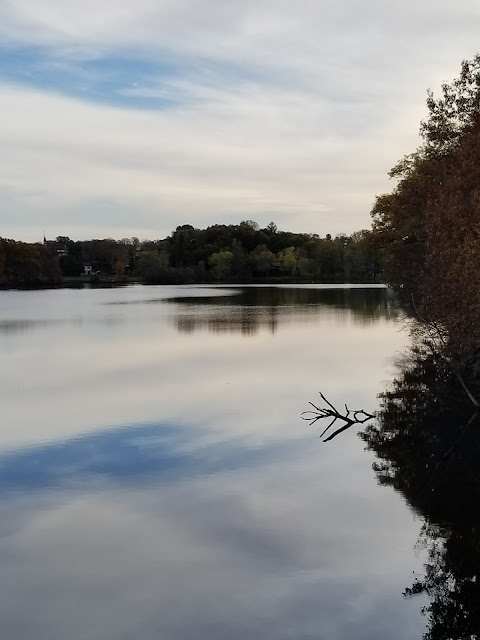 Northwest Park CT