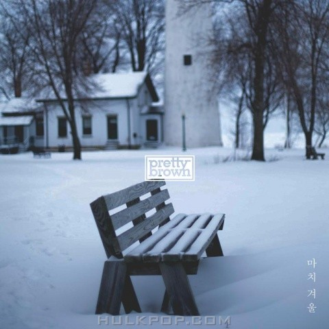 Pretty Brown – Winter In My Heart – Single