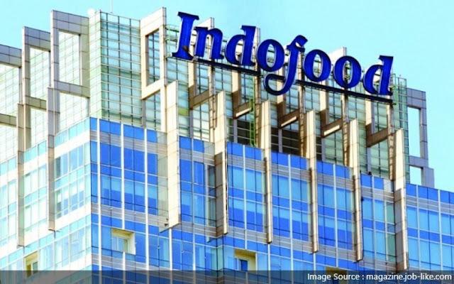 Indofood Borong Saham PepsiCo