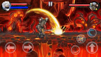 Ninja Fighter Z Mod Apk