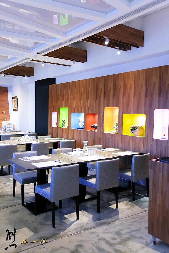 桃園蘆竹景觀餐廳|水悅方舟異國料理餐廳~美食池畔絕色相伴 | Trip-Life旅攝生活(熊本一家)