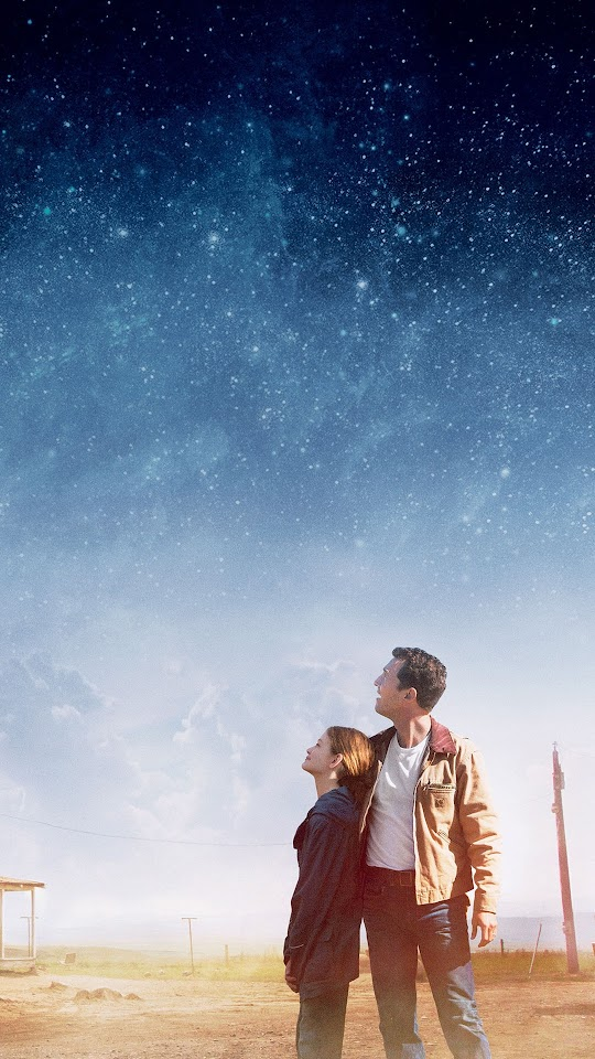 Interstellar Movie 02   Galaxy Note HD Wallpaper