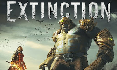 Extinction PS4 Review