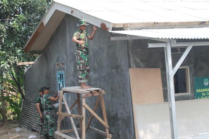 Warga Berharap TNI Lebih Membumi dan Melekat di Masyarakat