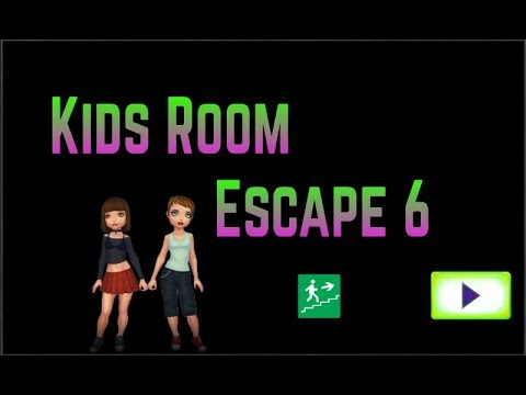 AmgelEscape Kids Room Esc…