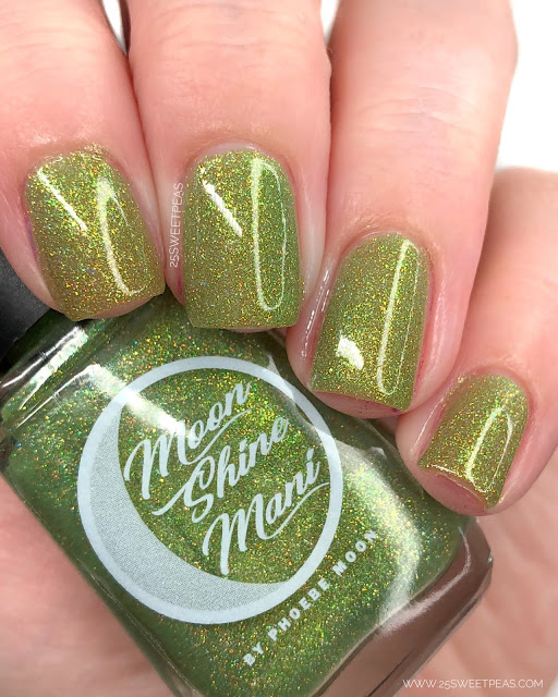 Moon Shine Mani Eden 6