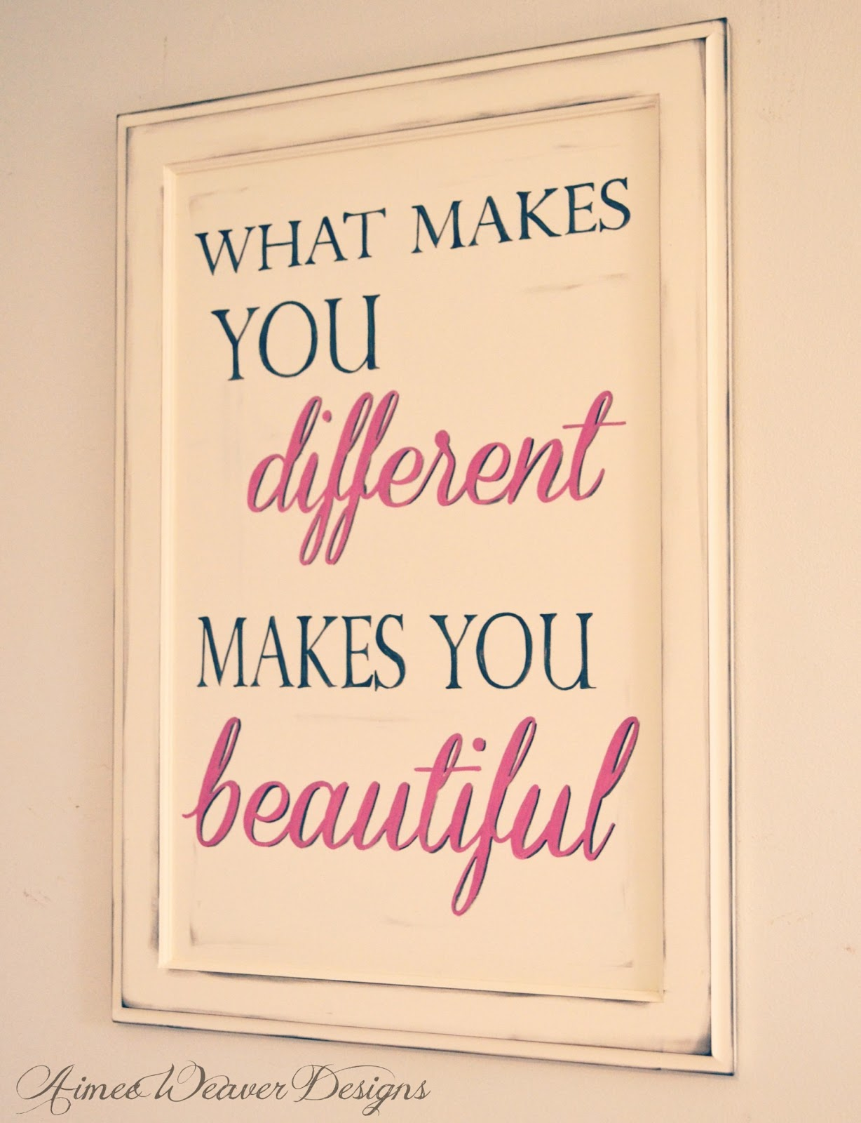 "Selena Gómez Quote: ""What makes you different is what ...