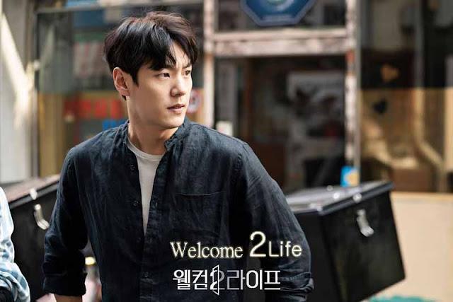Bagi kalian yang ngefans dengan bintang film kenamaan Rain drama ini sangat wajib untuk anda iku Sinopsis Drama Welcome 2 Life Episode 1-32 (Lengkap)