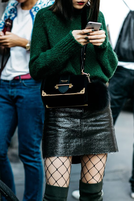 skirt look style fashion how wear