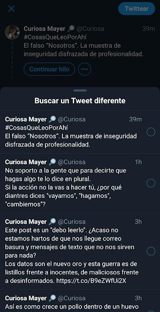 buscar-tweet-diferente