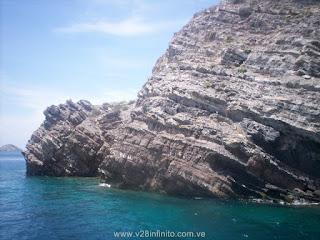 imagen La isla las chimana Mochima