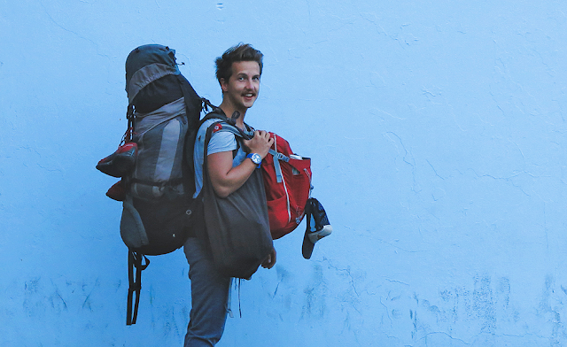 globetrotter backpacker nicaragua