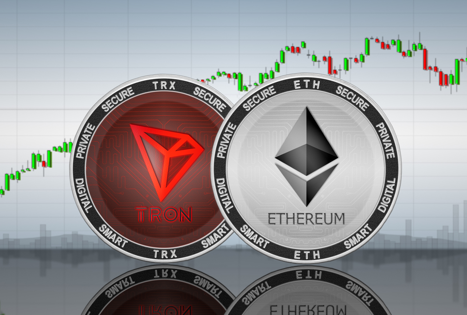Does TRON 4.0 Pose a Viable Threat to Ethereum Dominance