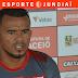Ex-Paulista: Atacante Zé Carlos é desligado do CRB