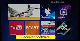 Vanstar V8 Pro 1506fv 512 4m New Software 12 January 2021