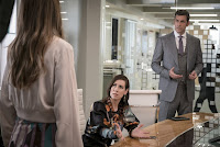 Miriam Shor and Peter Hermann in Younger Season 4 (6)