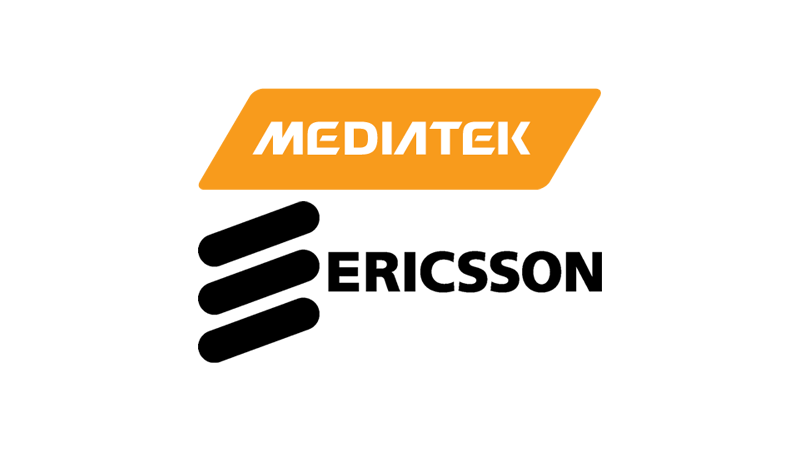MediaTek, Ericsson perform World's First Interoperability test with Dimensity 1000+