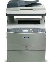 Epson AcuLaser CX21NF Pilotes d'imprimante gratuit