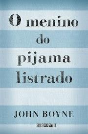 [RESENHA #11] O MENINO DO PIJAMA LISTRADO - JOHN BOYNE