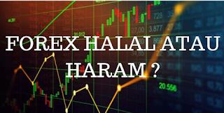 Forex Trading Haram atau Halal ? - Flit Media
